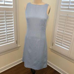 KENAR linen blend dress 6
